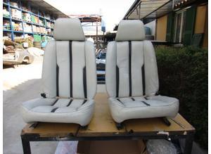 Front seats Ferrari 308