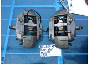 Front brake calipers for Maserati Quattroporte M139