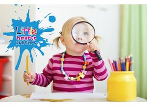 Funded Places Available Ofsted Outstanding Childcare Nursery ages 2,3,4 year old