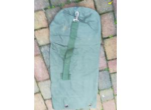 British Army Kitbag