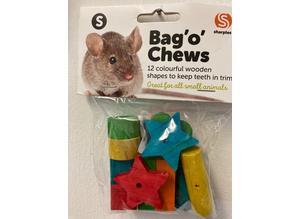 Bag o Chews