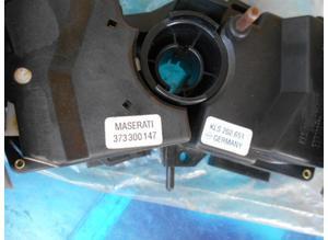 Devio lights Maserati Quattroporte 3.2, Qpt v6/8