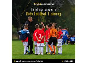 Kids Football Coaching by The Most Skillful Trainers