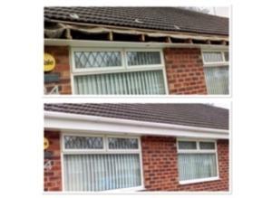 Gloneys fascias soffits & gutters