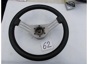 Steering wheel for Fiat 127 Sport