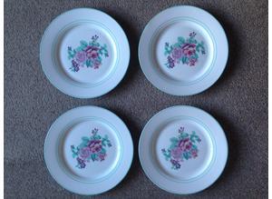 New dinner plates