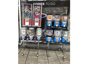 ++ FREE ++ Vending sweet toy crisp snack machine available