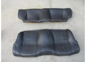 Rear seats Alfa Romeo Gtv 2000