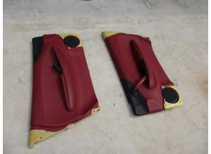 Door panels for Ferrari 360