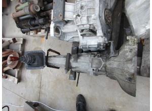Gearbox for Maserati Biturbo