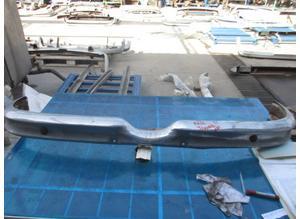 Front bumper Jaguar Mk2