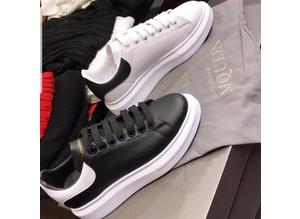 Alexander Mcqueen trainers - FREE DELIVERY
