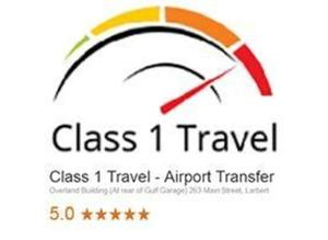 Private Airport Transfers Falkirk