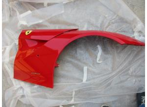 Front right fender Ferrari F12 Berlinetta