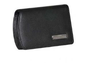 Canon DCC-70 Soft Leather Case For Digital IXUS camera