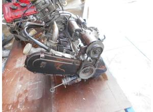 Engine and gearbox Nsu Prinz 1000