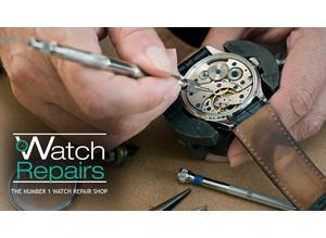 Watch Repair in London