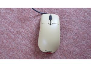 Microsoft Wheel Optical USB Mouse