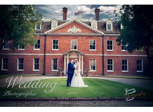 Wedding Photographer kent.