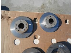 Rear brake discs Lamborghini Diablo