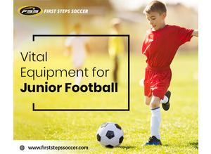 Enrol Your Child for Soccer Coaching in Swindon