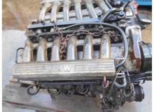 Engine Bmw 750i