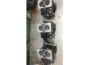 Carburetors Weber 40 DCL5