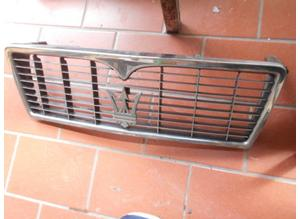 Front grill for Maserati Biturbo