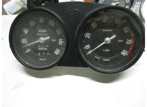 Instrument panel for Autobianchi A112