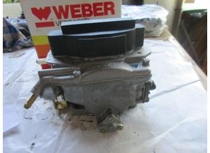 Carburetor Weber 36 for Maserati Biturbo series 1