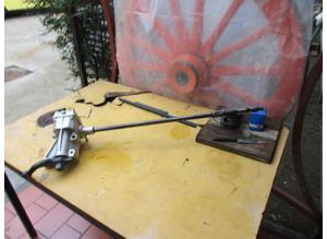 Steering box for Fiat 1500