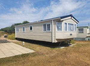 New Delta Sienna Static Caravan For Sale East Sussex Coast