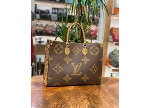Louis Vuitton Onthego bag-FREE DELIVERY