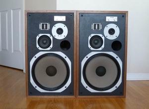 Pioneer HPM-100 Speakers Wanted Please