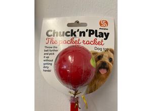 Small Chuck n Play