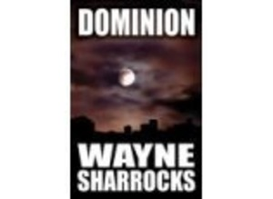 Signed 1st Edition Paperback Thrillers by Wayne Sharrocks