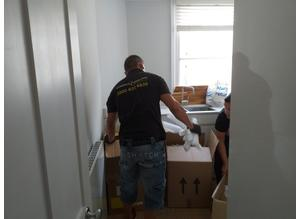 HOUSE CLEARANCE SERVICES LONDON