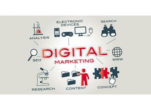 Digital Marketing - #NO.1 Agency London - Creative Lavish