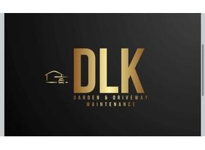 DLK Driveway and Garden Maintenance