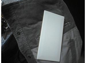 white ceramic tiles 6 boxes of 50 £10  per box