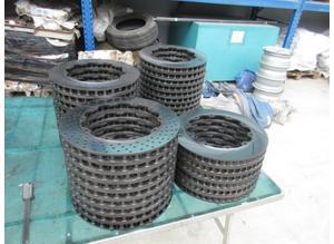 Front brake discs Ferrari F40