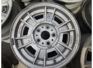 Wheels for Fiat Dino Coup