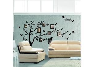 3D Tree Wall home art decor