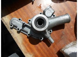 Water pump Alfa Romeo Giulietta series 2