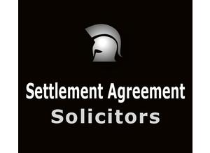 SR LAW SETTLEMENT AGREEMENT SOLICITORS (SOUTHGATE & WINCHMORE HILL) N14 and N21