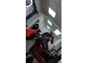 Looking for Barber with experience