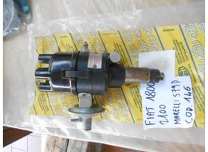 Distributor for Fiat 1800 and 2100
