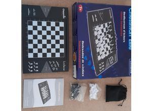 Chessman Elite Electronic, As New