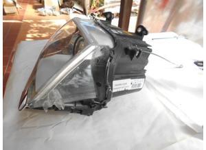 Right Led headlight for Maserati Quattroporte year 2010