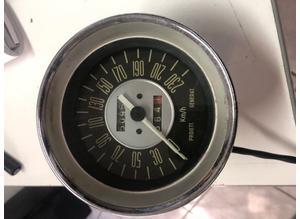 Speedometer Fiat 2300 S Coup